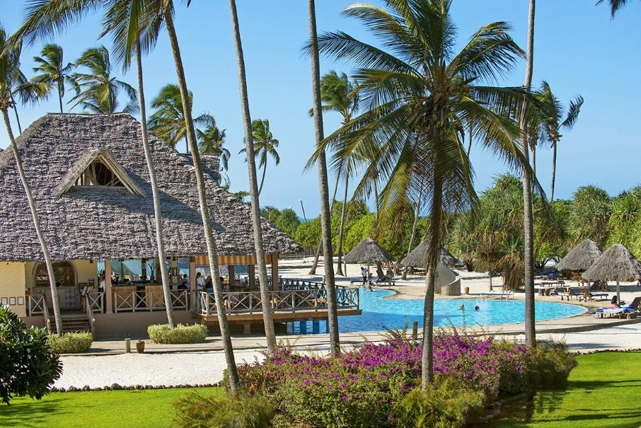 Hotelový komplex Neptune Pwani Beach Resort & Spa (fotografie 2)