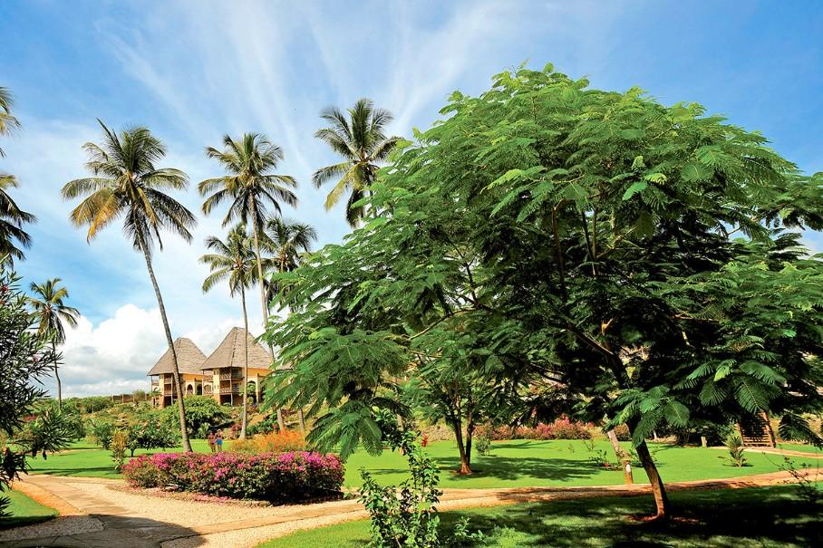 Hotelový komplex Neptune Pwani Beach Resort & Spa (fotografie 5)