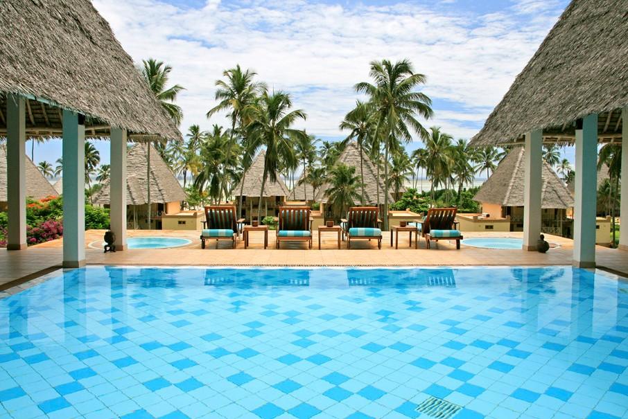 Hotelový komplex Neptune Pwani Beach Resort & Spa (fotografie 7)