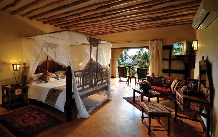 Hotelový komplex Neptune Pwani Beach Resort & Spa (fotografie 13)
