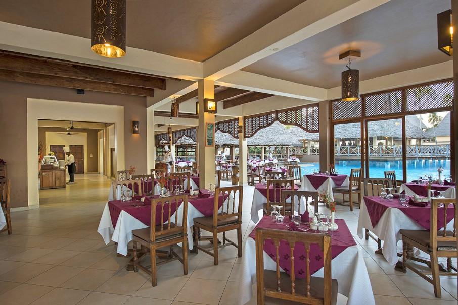Hotelový komplex Neptune Pwani Beach Resort & Spa (fotografie 14)