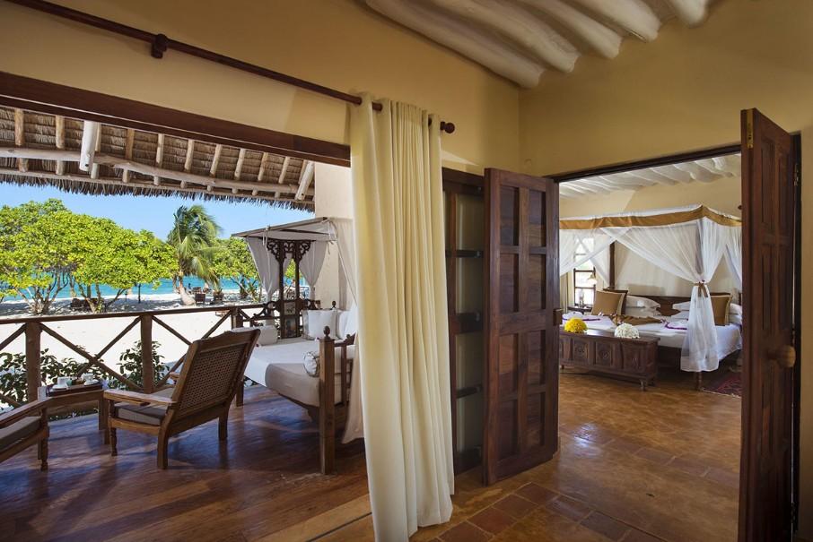 Hotelový komplex Neptune Pwani Beach Resort & Spa (fotografie 17)