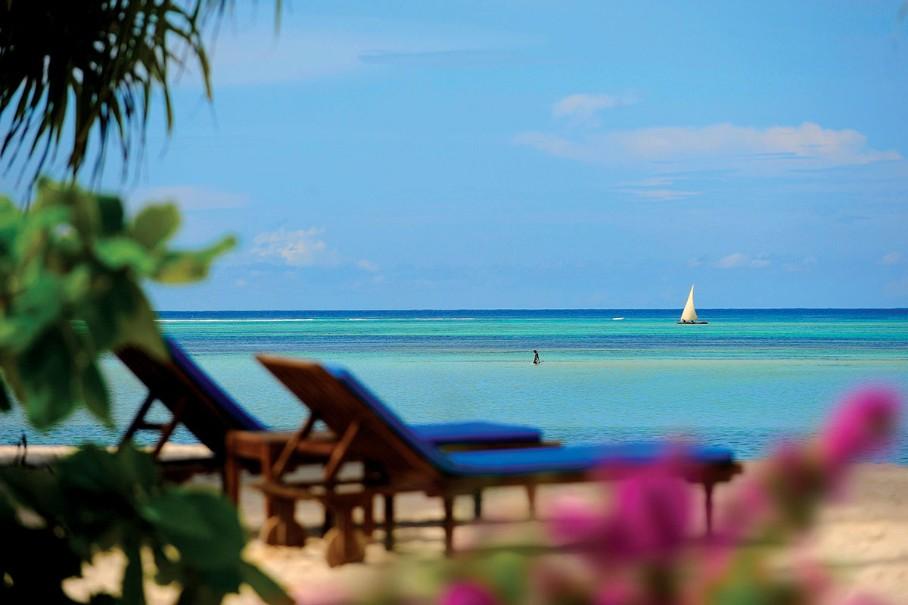 Hotelový komplex Neptune Pwani Beach Resort & Spa (fotografie 18)