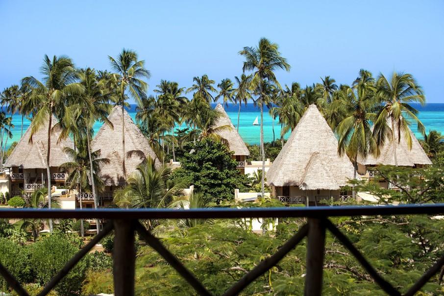 Hotelový komplex Neptune Pwani Beach Resort & Spa (fotografie 20)