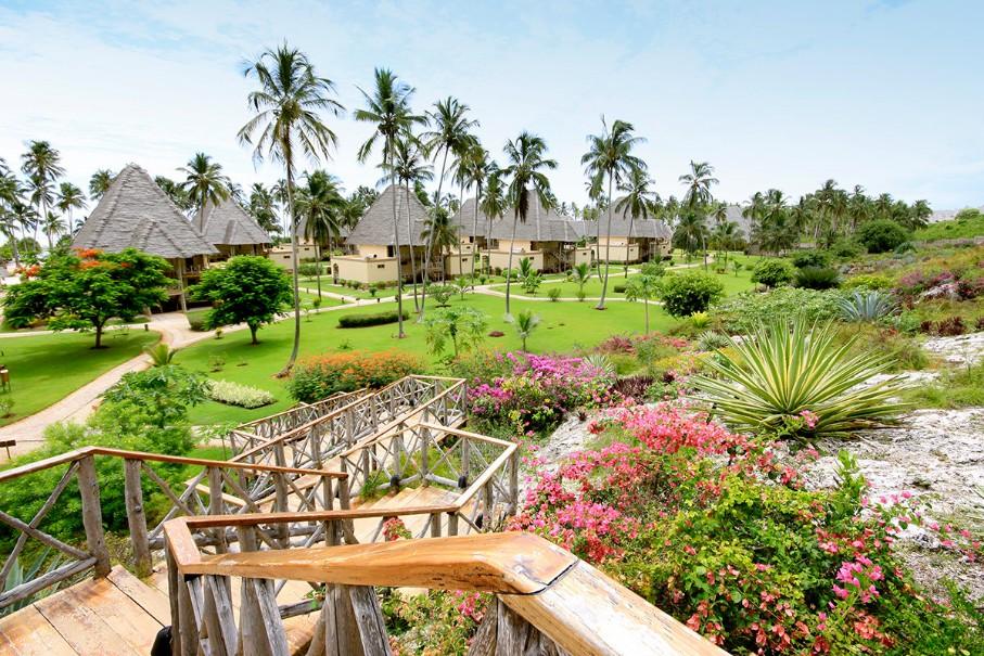 Hotelový komplex Neptune Pwani Beach Resort & Spa (fotografie 23)