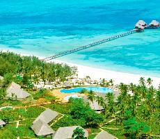 Hotelový komplex Dongwe Club Vacanze