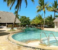 Hotelový komplex Uroa Bay Beach Resort
