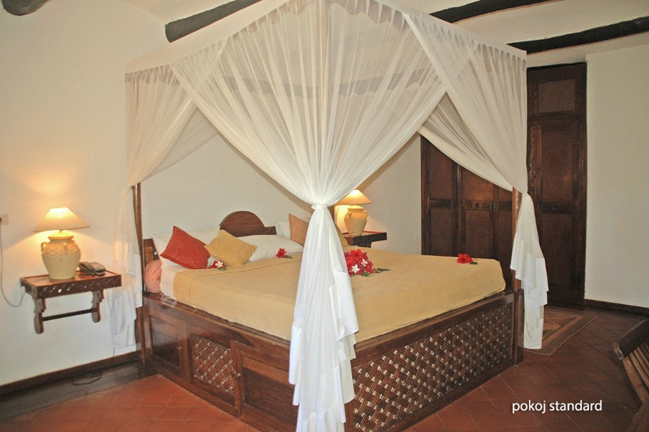 Hotelový komplex Dongwe Club Vacanze (fotografie 25)