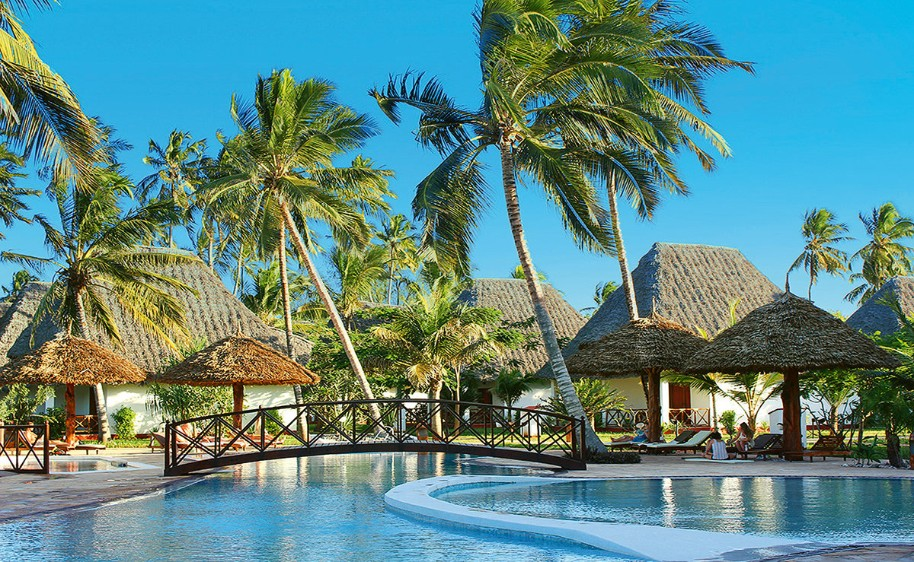 Hotelový komplex Uroa Bay Beach Resort (fotografie 2)