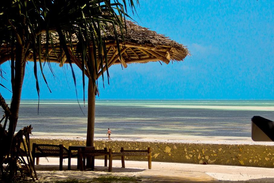 Hotelový komplex Uroa Bay Beach Resort (fotografie 5)