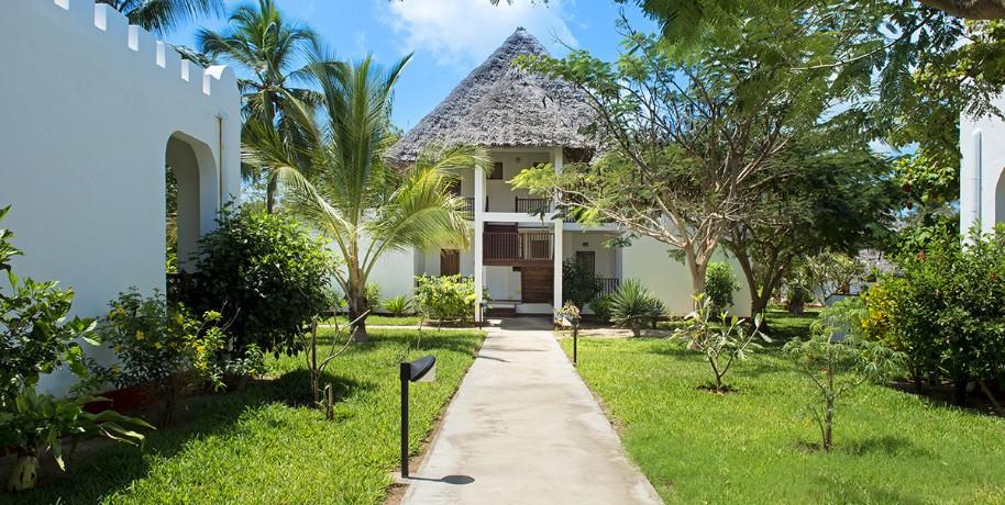 Hotelový komplex Uroa Bay Beach Resort (fotografie 8)