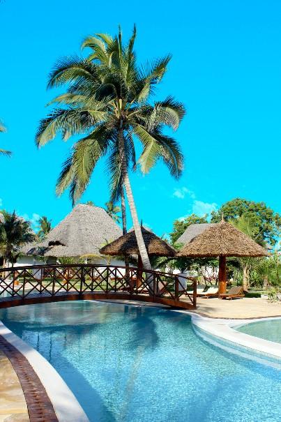 Hotelový komplex Uroa Bay Beach Resort (fotografie 10)