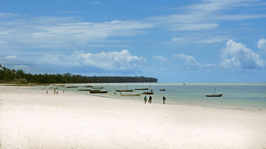 Hotelový komplex Uroa Bay Beach Resort (fotografie 12)