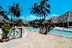 Hotelový komplex Uroa Bay Beach Resort (fotografie 14)