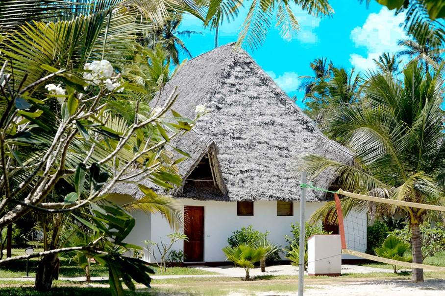 Hotelový komplex Uroa Bay Beach Resort (fotografie 15)