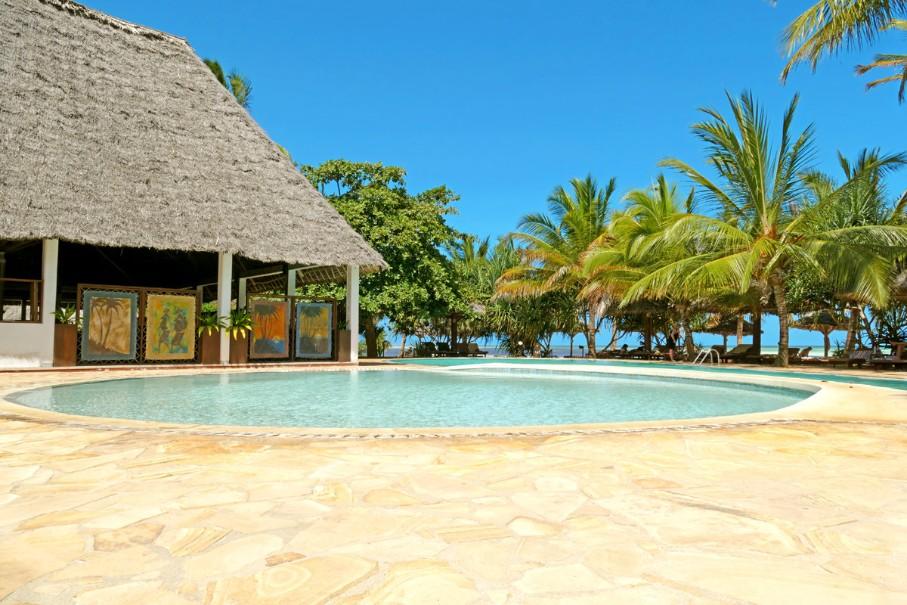 Hotelový komplex Uroa Bay Beach Resort (fotografie 16)