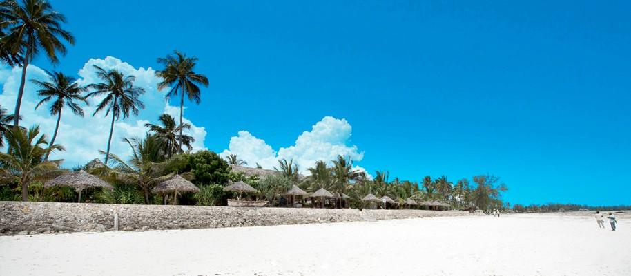 Hotelový komplex Uroa Bay Beach Resort (fotografie 17)