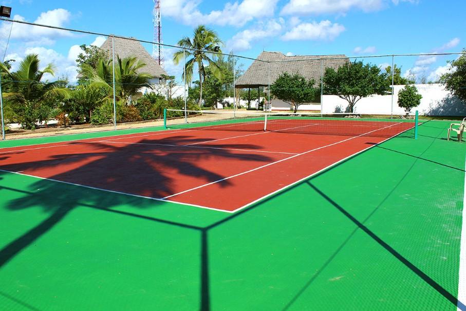 Hotelový komplex Uroa Bay Beach Resort (fotografie 18)