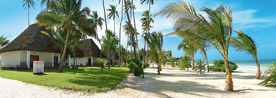 Hotelový komplex Uroa Bay Beach Resort (fotografie 20)