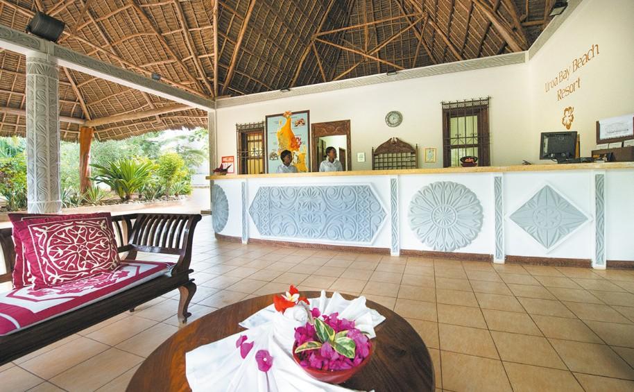 Hotelový komplex Uroa Bay Beach Resort (fotografie 22)
