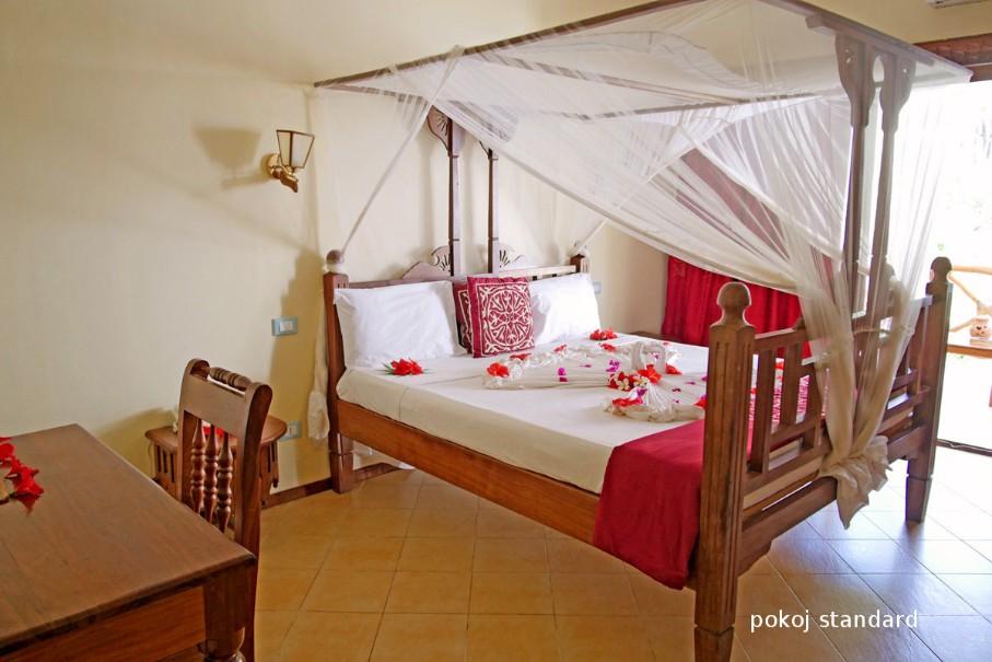 Hotelový komplex Uroa Bay Beach Resort (fotografie 23)