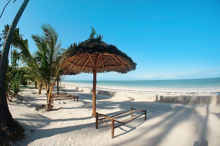 Hotelový komplex Uroa Bay Beach Resort (fotografie 24)