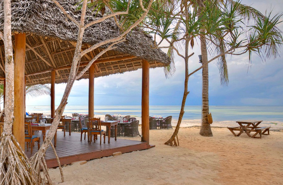 Hotel Sultan Sands Island Resort (fotografie 3)