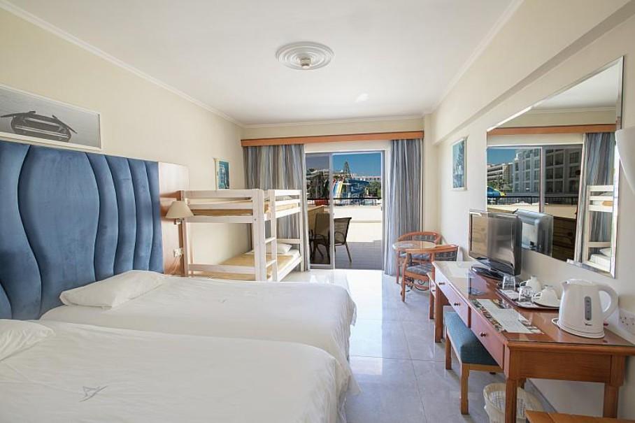 Hotel Funtazie Klub Anastasia (fotografie 8)
