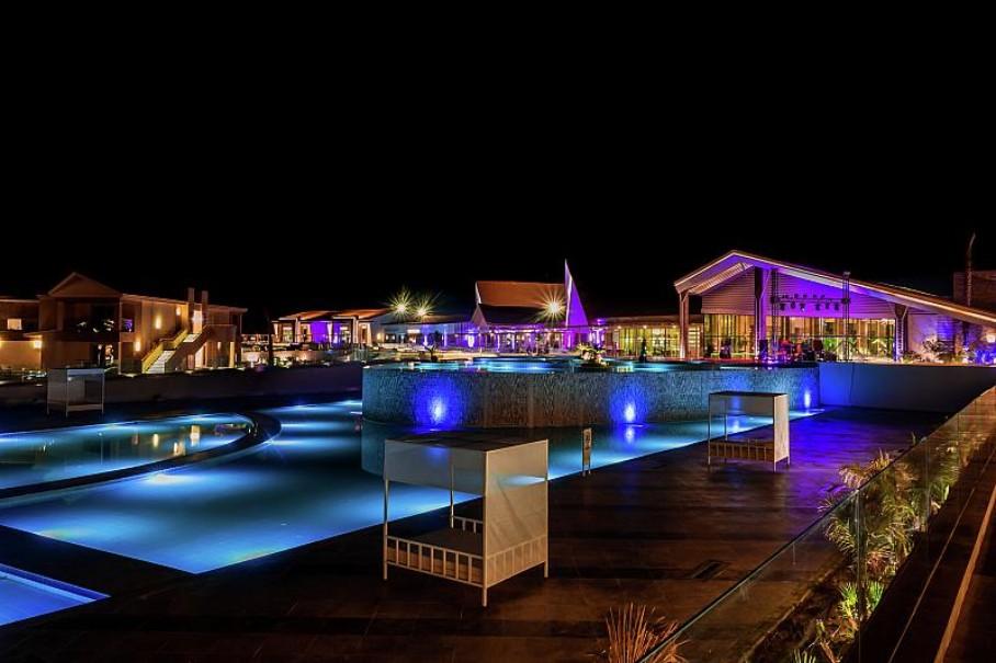Hotel Pickalbatros Albatros Sea World (fotografie 11)