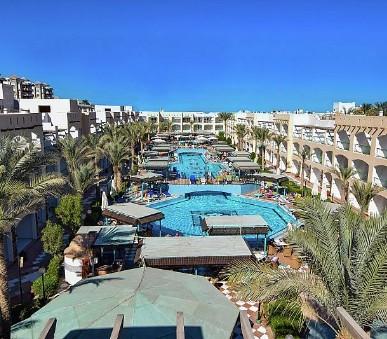 Hotel Bel Air Azur Resort