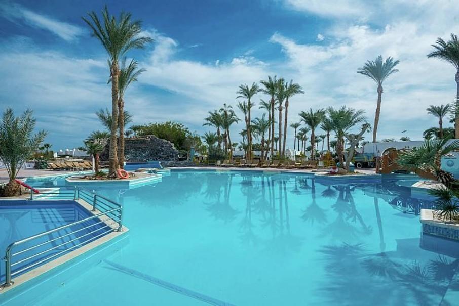 Hotel Shams Safaga (fotografie 6)