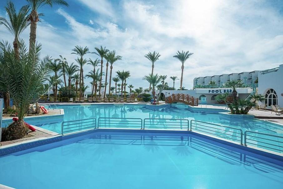 Hotel Shams Safaga (fotografie 7)