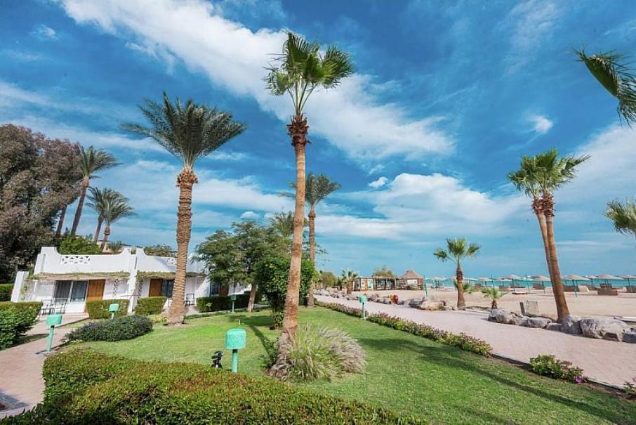 Hotel Shams Safaga (fotografie 10)