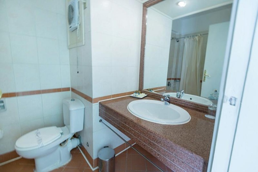 Hotel Shams Safaga (fotografie 14)