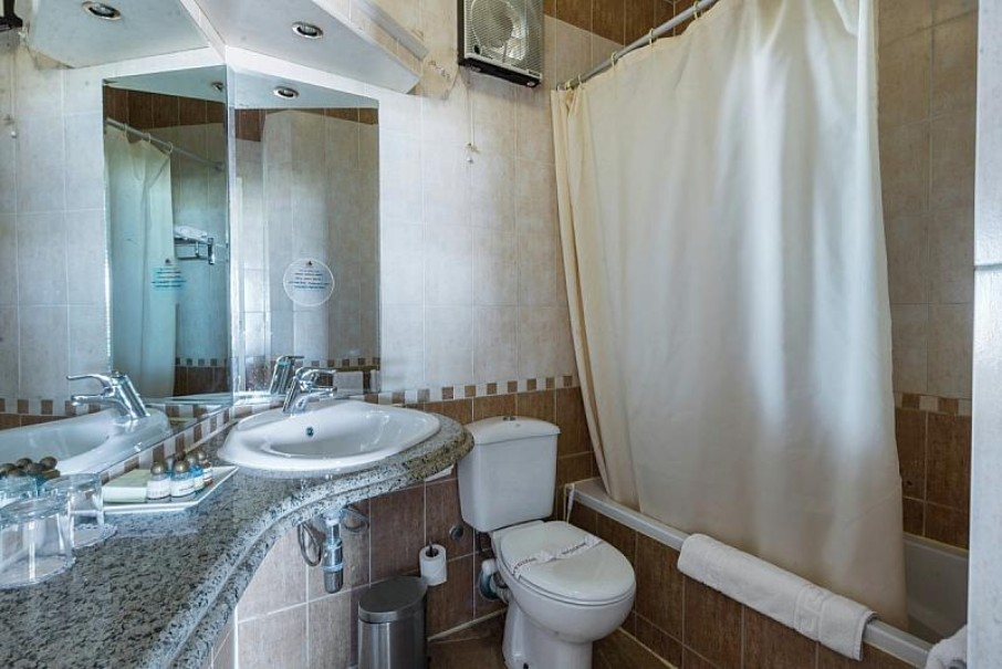 Hotel Shams Safaga (fotografie 15)