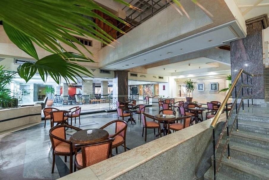Hotel Shams Safaga (fotografie 17)