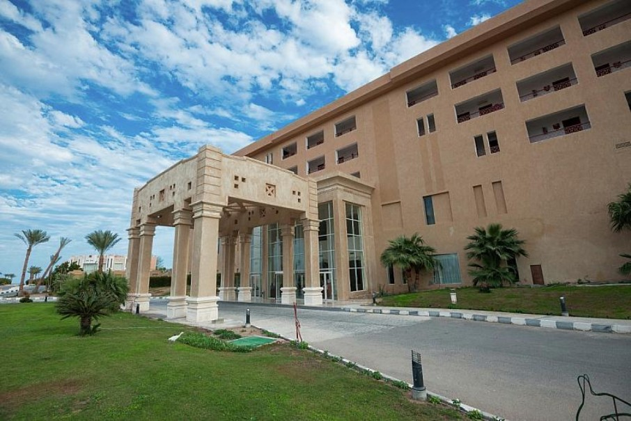 Hotel Shams Safaga (fotografie 18)