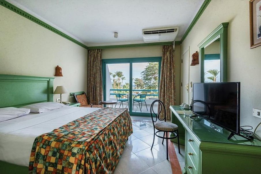 Hotel Shams Safaga (fotografie 25)