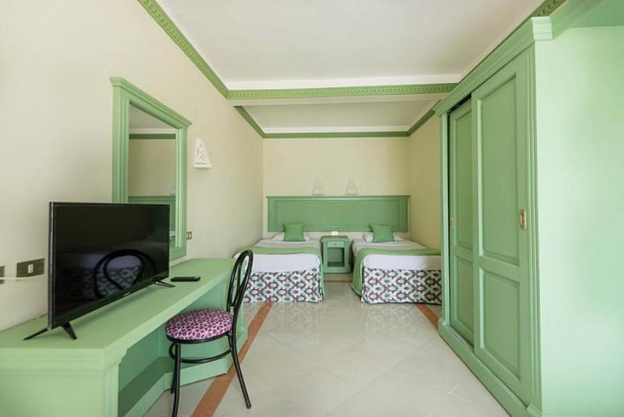Hotel Shams Safaga (fotografie 26)