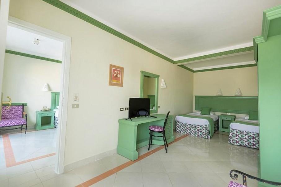 Hotel Shams Safaga (fotografie 27)