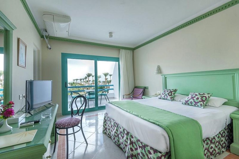 Hotel Shams Safaga (fotografie 28)