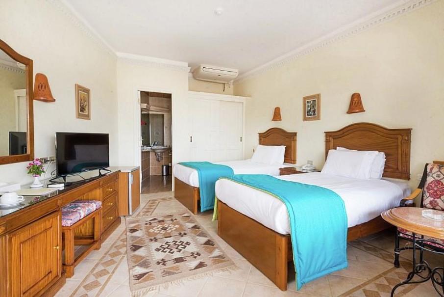 Hotel Shams Safaga (fotografie 29)