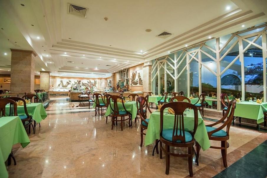 Hotel Shams Safaga (fotografie 34)