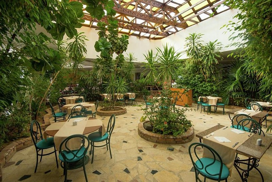 Hotel Shams Safaga (fotografie 37)