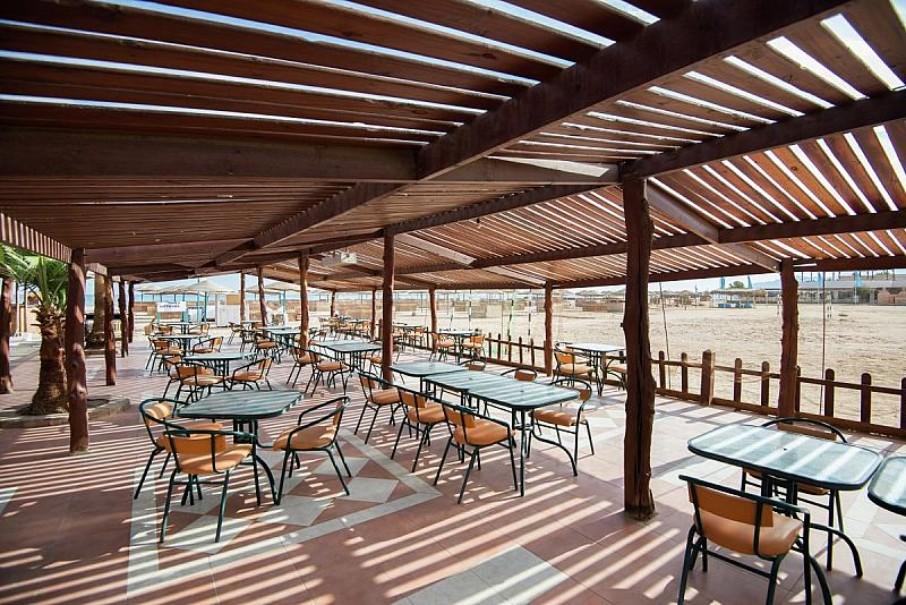 Hotel Shams Safaga (fotografie 39)