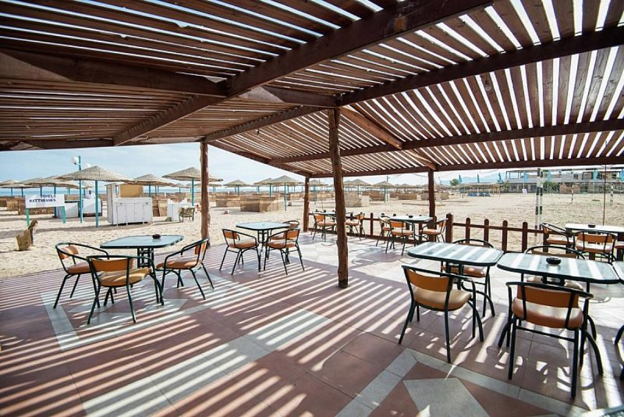 Hotel Shams Safaga (fotografie 40)