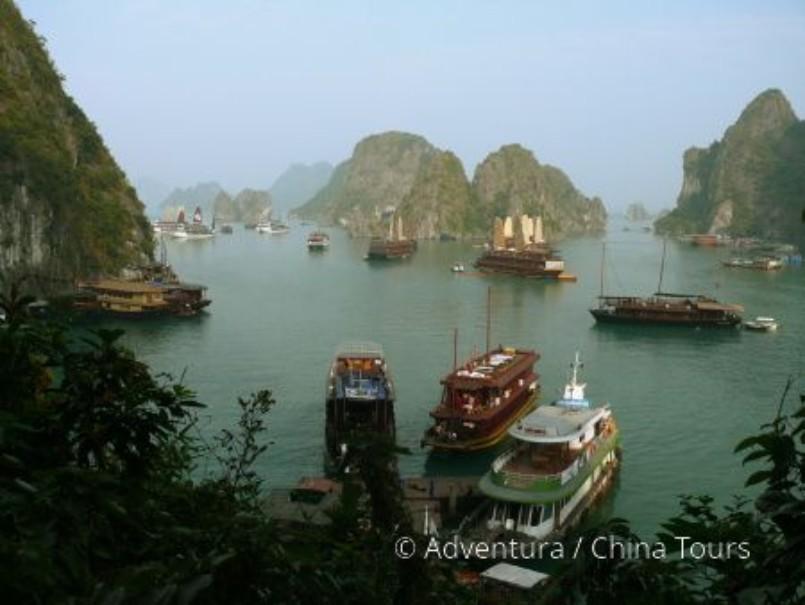Vietnam a Kambodža 2020 (fotografie 16)