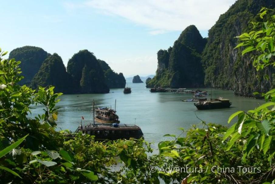 Vietnam a Kambodža 2020 (fotografie 17)