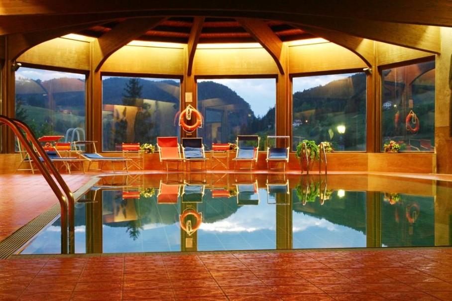 Hotel Rodes (fotografie 2)