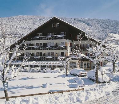 Hotel Rodes (hlavní fotografie)